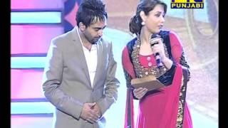 Ptc punjabi film awards 2013 winner (supporting actress)