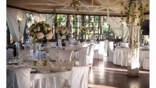 Залы Для Свадьбы