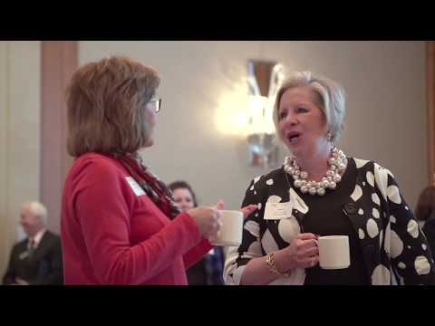 NC Chamber of Commerce: Women, A Force in Business