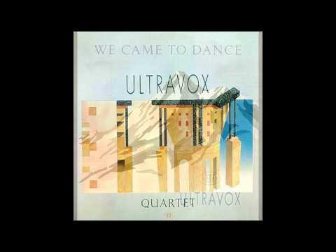 OnlyAllFullAlbums Presents Ultravox Quartet Full Album