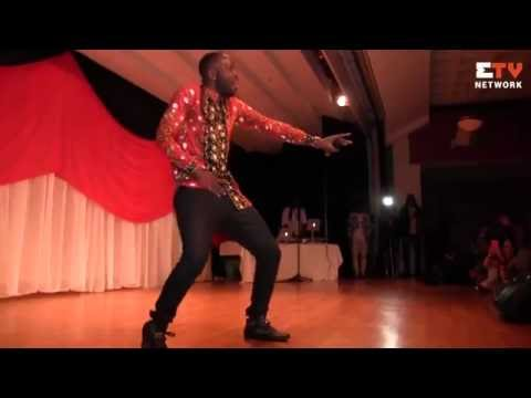 EDDY KENZO and TOOFAN Live Concert in New York City