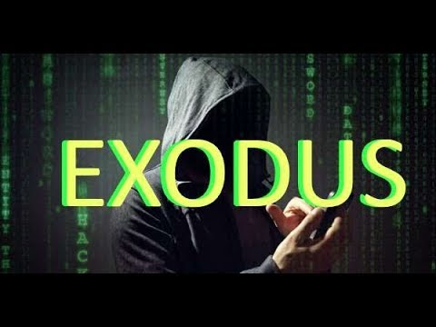 Software Exodus Spiare Android Intercettazioni
