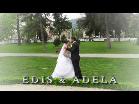 Eddis & Adela (LOVE STORY)  HD VIDEO