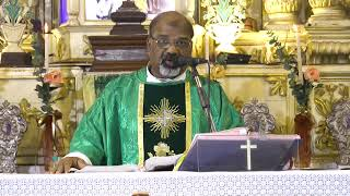 6th October 2020 // St. Anthony's Devotion Mass // Deussua Chapel