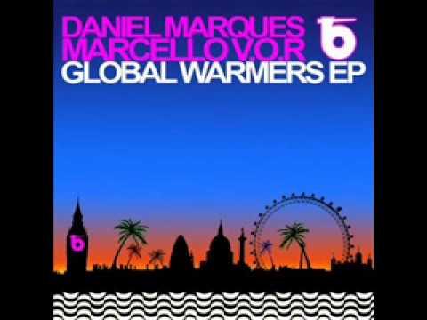 Daniel Marques & Marcello VOR - No Time To Wait