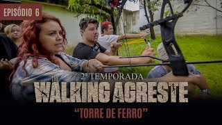 THE WALKING AGRESTE 2° TEMPORADA - EPISÓDIO 6
