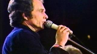 Merle Haggard-San Antonio Rose
