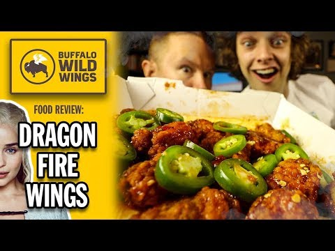 buffalo-wild-wing's-*one-day-only*-dragon-fire-wings-food-review