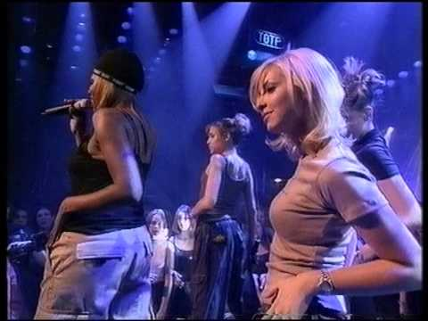 All Saints  Never Ever  Top of the Pops original broadcast