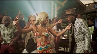 Orezi - Just Like That ft. Vanessa Mdee [Official Music Video]