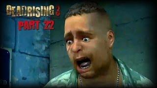 Dead Rising 3 Gameplay Walkthrough Part 22 - But That Scream Doe! (w/ Facecam)