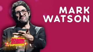 Mark Watson - 2019 Melbourne Comedy Festival Opening Night Comedy Allstars Supershow