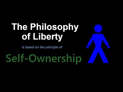 Philosophy of Liberty - Croation