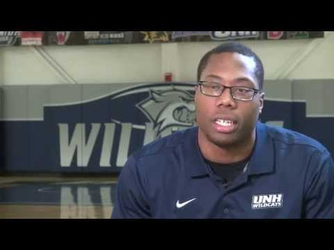 UNH Men's Basketball: A Texas Influence