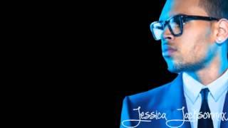 Chris Brown-Don't Wake Me Up Lyrics