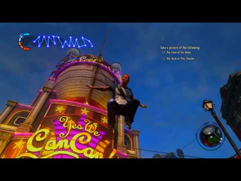 inFamous 2 100% Good Karma Walkthrough Part 17, 720p HD (NO COMMENTARY)
