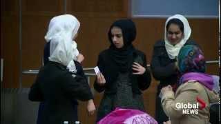 Saskatoon Ahmadiyya Muslims host interfaith event after knee-jerk hate crimes