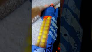 Toy review Nerf rival gun