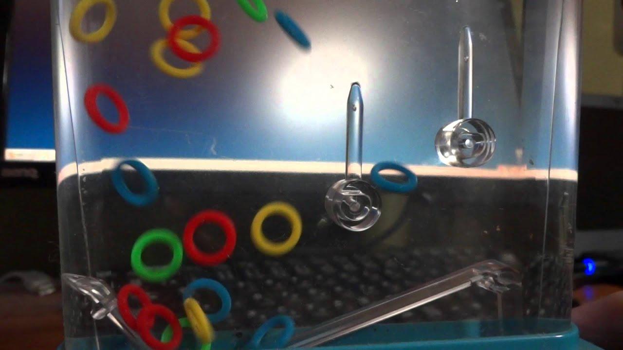 C Ring Toy
