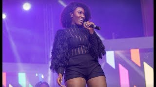 Wendy Shay - Performance at RTP Awards Africa 2018