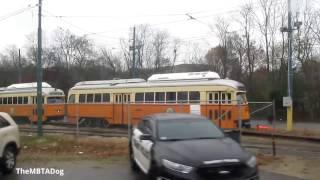 TheMBTADog: MBTA Bus 31 Ride - MATTAPAN to FOREST HILLS via MORTON STREET [New Flyer CNG 1621]