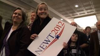 Baixar Conservatives flex muscle in South Carolina