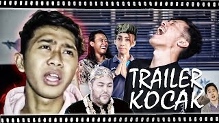 Trailer Kocak - Picky Picks (The Cringe Warrior)