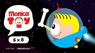 Monica Toy | Toy Thousand One – Thus Spoke Toy Toy Toy (S06E08)