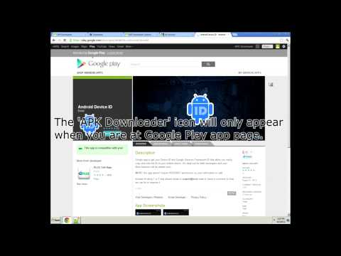 Official] APK Downloader – Download APK files from Android