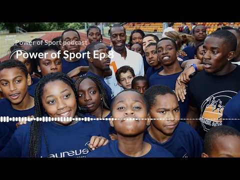 Power of Sport Ep 8
