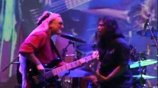 Gugun Blues Shelter - Satu Untuk Berbagi @ Jakarta Blues Festival 2012 [HD]
