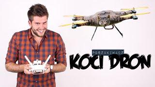 koci dron   poszukiwacz 220