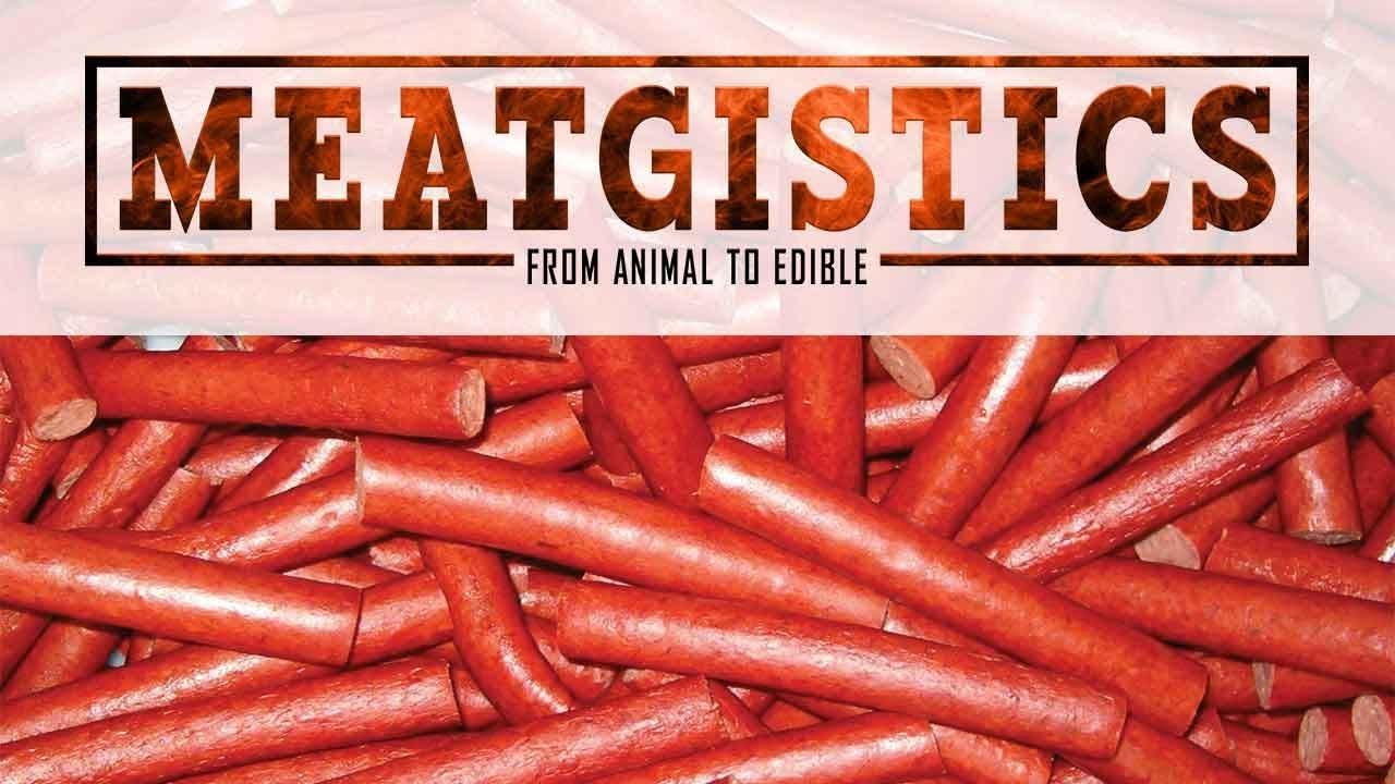 Meatgistics: How To Make Snack Sticks at WALTONSINC COM