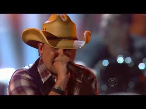 Jason Aldean   Dirt Road Anthem