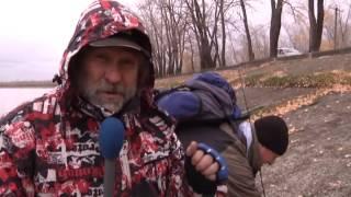 Рыбацкие Байки с Павлом Павловым ЂЂЂ 6 от 21. 11. 14