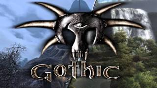 Gothic 1 [OST] #06 - The Old Mine