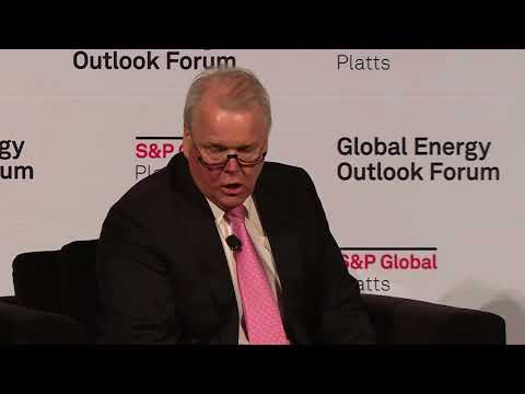 2017 Global Energy Outlook Forum - The Mexico Opportunity