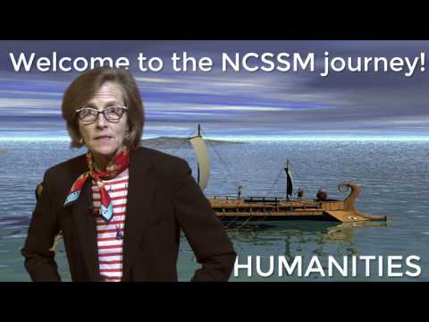Dean of Humanities Welcome and Course Information