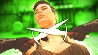 FUN WITH DAGGERS! Infinite Dagger Recharge Mod - Game Gameplay thumbnail