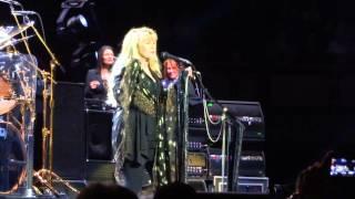 Fleetwood Mac - Stand Back (Live) Edmonton May 15, 2013