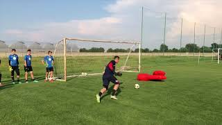 J4K-GooalAcademy Football and Goalkeeping Camps