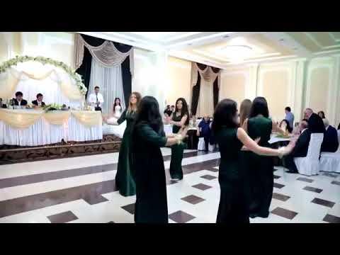 Чеченская  свадьба  ( Пари Пари на турецкий ) супер...