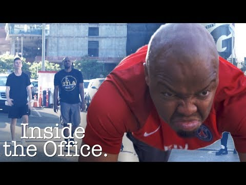 Mid-Kev Crisis | Inside The Office