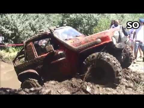 4x4 International Summer Camp 2014