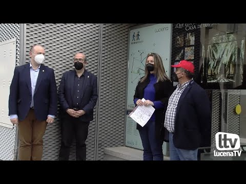 VÍDEO: El ayuntamiento de Lucena anima a los ciudadanos a andar con el programa MetroMinuto