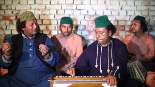 Charkha by Ustad Ameer Ali Khan