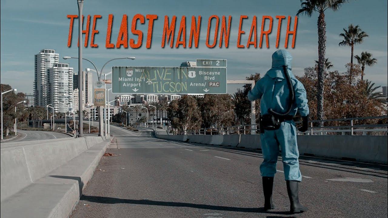 Download اخر البشر علي وجة الارض يا تري عملوا ايه لوحدهم   ملخص مسلسل the last man on earth الموسم الثاني