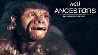 УЖАСЫ В ПЕЩЕРЕ ► Ancestors: The Humankind Odyssey #20