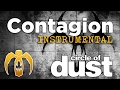 Circle Of Dust Contagion