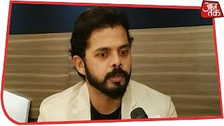 SC Revokes BCCI's Lifetime Ban On Indian Cricketer S Sreesanth Charged With IPL Spot Fixing